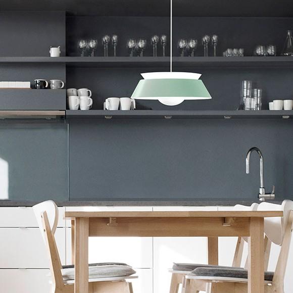 cuna maison du luminaire. Black Bedroom Furniture Sets. Home Design Ideas