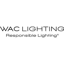 WAC Lighting Luminaire | LED | SUSPENSIONS | MINI SUSPENSION | APPLIQUE MURALE | PLAFONNIER | ARCHITECTURAL | ENCASTRÉS | PROJECTEUR | RAIL | INTÉRIEUR | EXTÉRIEUR |