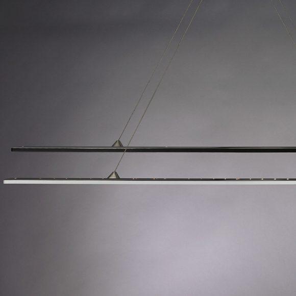 Parallax suspension linéaire DEL