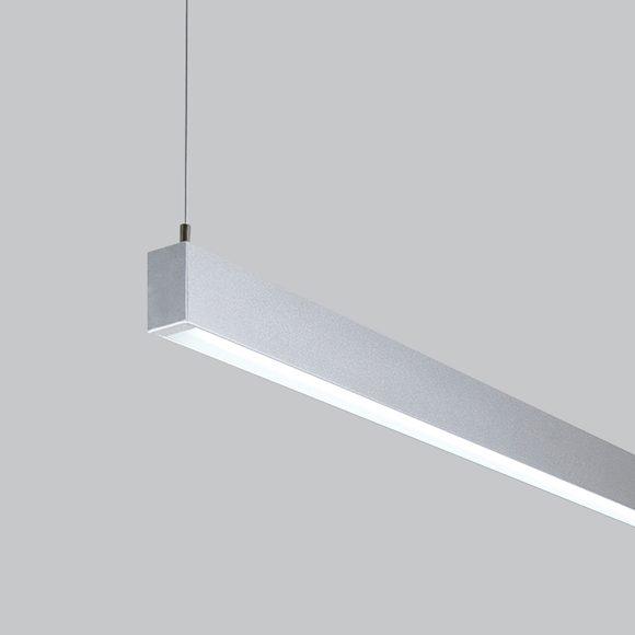 Solstice suspension lineaire Eureka