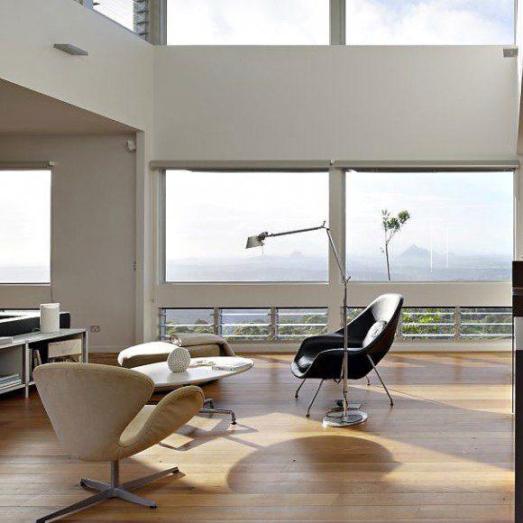 tolomeo mini floor artemide maison du luminaire. Black Bedroom Furniture Sets. Home Design Ideas