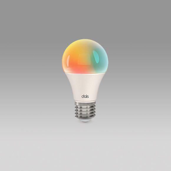 BLB-A19-RGBW - AMPOULE INTELLIGENTE-DALS-SMART-BULB_DALS