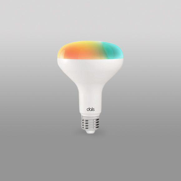 BLB-BR30-RGBW-DALS-SMART-BULB