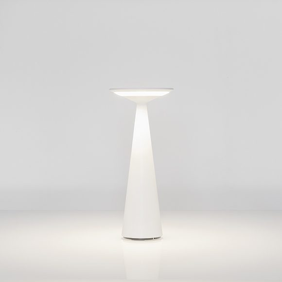 enoki_wite_table_lamp_rechargeable_led_outdoor