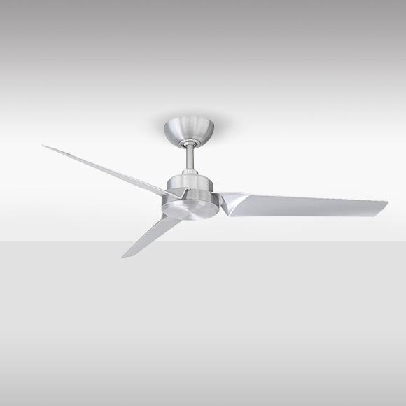roboto_52_silver_smart_fan_ventilateur_intelligent_wifi