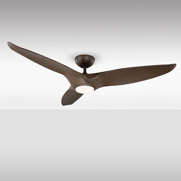 morpheus 3 est un ventilateur intelligent wifi de 60po