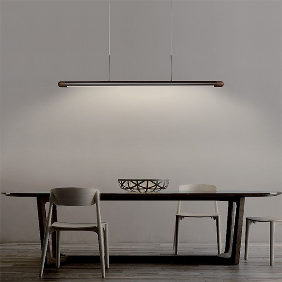 Florence suspension lineaire DEL