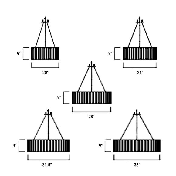 Ripado Suspension Spec Accord Lighting